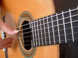 Classical guitar lessons melbourne